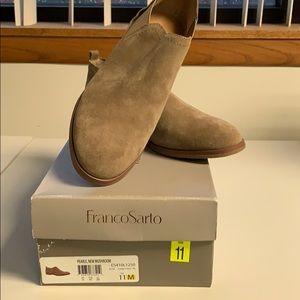 New size 11 Franco Sarto Booties